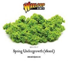Warlord Games Spring Undergrowth